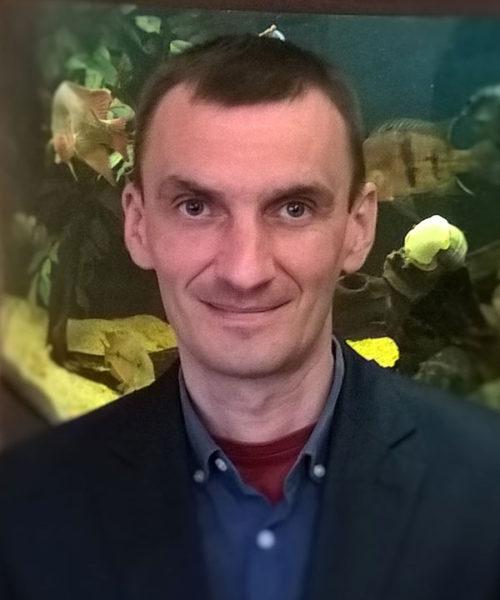 ЛОВЕЦКИЙ АЛЕКСАНДР ВЛАДИМИРОВИЧ